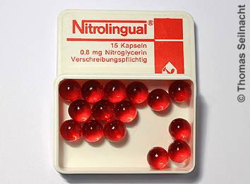 Nitro Medikament