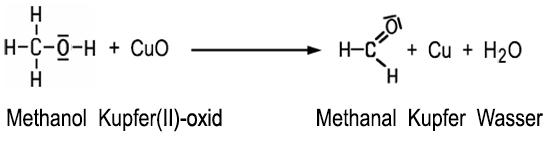 Alkanale (Aldehyde)