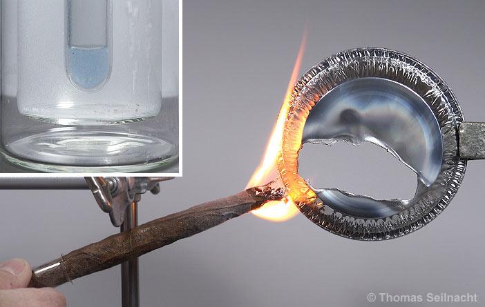 anteil sauerstoff in luft