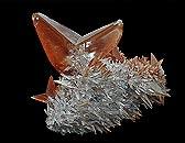 Mineralienportrait Calcit