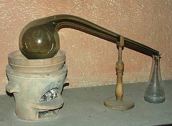 destilliergerät für schnaps